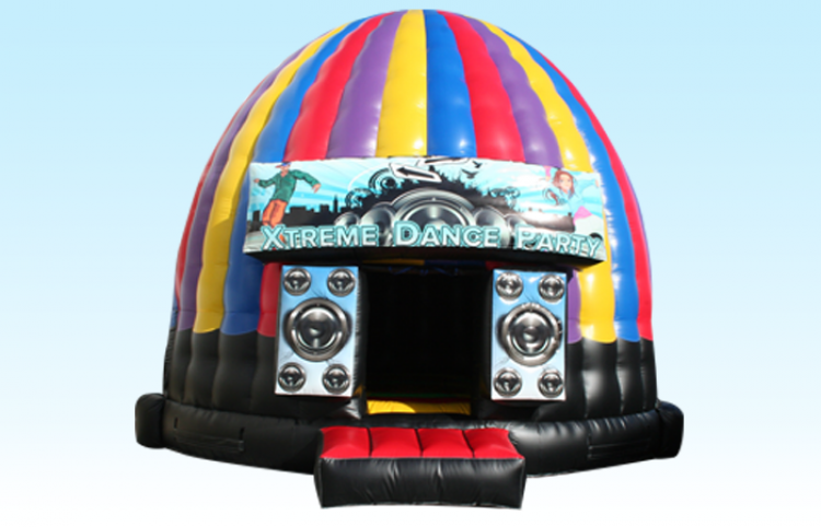 Xtreme Dance Dome