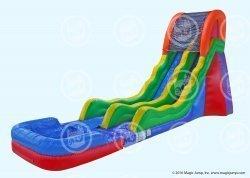20 Fun Slide