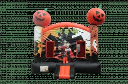 Halloween Bouncer